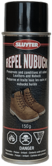 image of REPEL OILED NUBUCK & LEATHER PROTECTOR