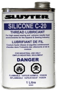 image of SILICONE C-20